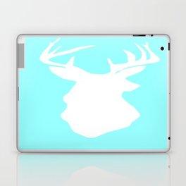 Deer (AQUA) Laptop & iPad Skin