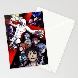 NGE Stationery Cards