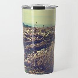 Deforestation Travel Mug