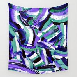 Tara - Abstract Wall Tapestry