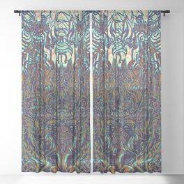 Gertrude Sheer Curtain