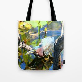 I Can Wait Forever Tote Bag