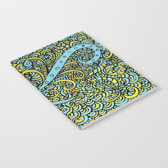 PAISLEY Dreams Notebook
