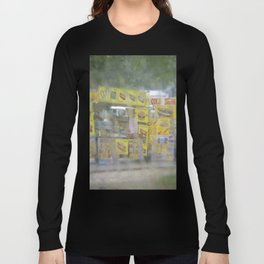 DC Stormy Weather Long Sleeve T-shirt