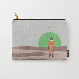 alone (2015) Carry-All Pouch