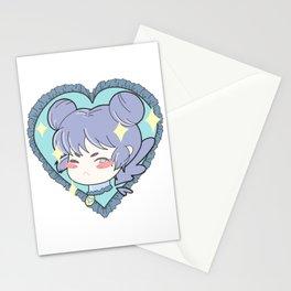 Mew Minto Tokyo Mew Mew  Stationery Cards