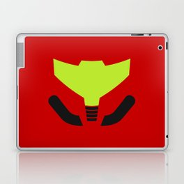 Samus' visor Laptop & iPad Skin