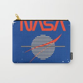 Cassini Probe 1997 - 2017 Carry-All Pouch