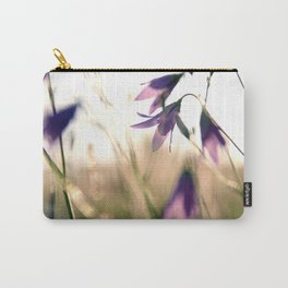 Bluebells in the meadow  Carry-All Pouch