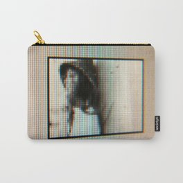"""""""TV SCREEN"""" Carry-All Pouch"""