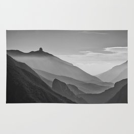 Mountain Rug