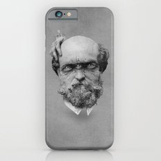 The Charmer Slim Case iPhone 6s