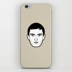Rebellious Jukebox #1 iPhone & iPod Skin