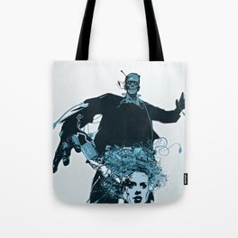 The Frank Connection Tote Bag
