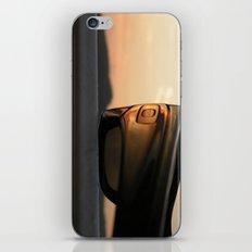 Oakley sunset iPhone & iPod Skin