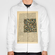 - the immature square - Hoody