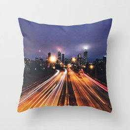 ATL / 04 Throw Pillow