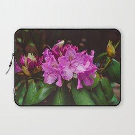 Brooklyn Heights Blooms II Laptop Sleeve