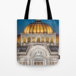 Bellas Artes 1 Tote Bag