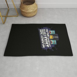 Audiology Gifts: I'm The Sound Guy Rug