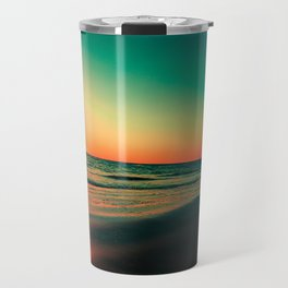 Rota Spain Beach Travel Mug