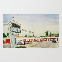Motel Louisiana Rug