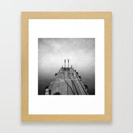 Sueno Framed Art Print