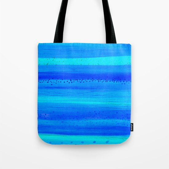 Blue Sky Blue Waters by ilcdesign