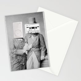 Trophy Wife Stationery Cards