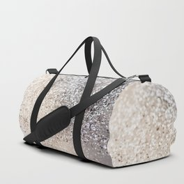 Sparkling GOLD Lady Glitter #6 #decor #art #society6 Duffle Bag