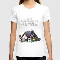 gamer T-shirts featuring Gamer  by Ioana Muresan