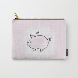 OINK Carry-All Pouch
