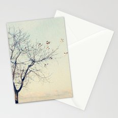 Perfect faith Stationery Cards