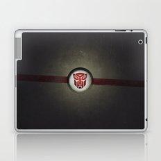 Autobots Laptop & iPad Skin