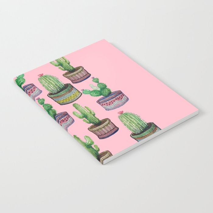 cACTUS outfit  Notebook