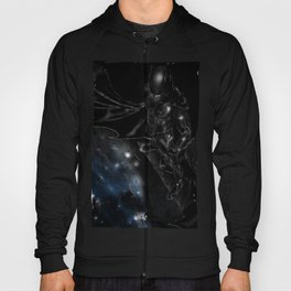 A Dark Knight Hoody