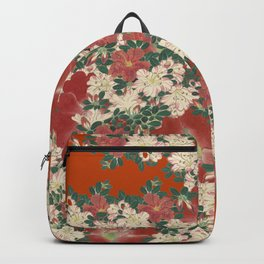 Floral Dance Part two Backpack