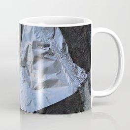 aluminium Coffee Mug