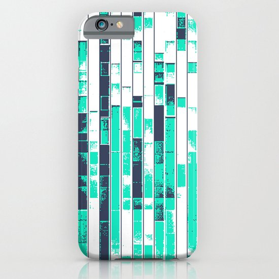 glx_arcxytyxyr iPhone & iPod Case