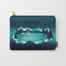 Frozen Magic Carry-All Pouch