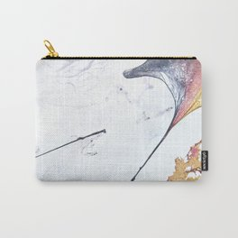 Fossils 62 Carry-All Pouch