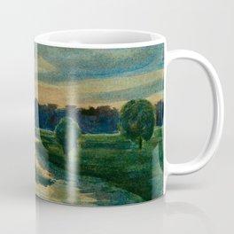 Lakeland Dawn Coffee Mug