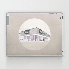 I Assure You, We're Open (clerks) Laptop & iPad Skin