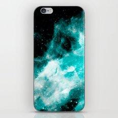 Wonderful Space iPhone & iPod Skin