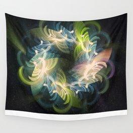 SPRING AWAKENING Wall Tapestry