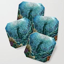 Undersea Witness Coaster