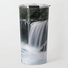 Waterfall Overhaul Travel Mug