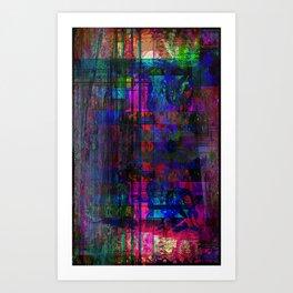 026A Art Print