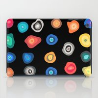 biology iPad Cases featuring CELLS by THE USUAL DESIGNERS