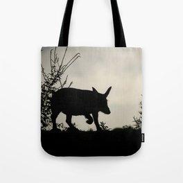 Wild Iberian Pig Tote Bag